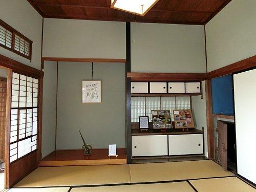 亀井邸・離れ1