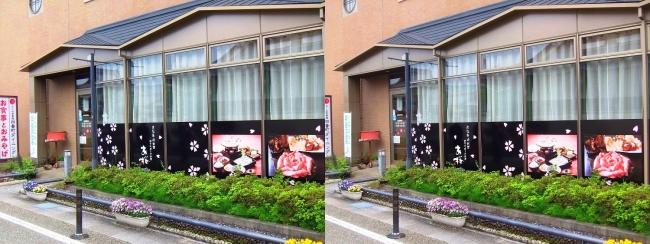 四番町スクエア ひこね食賓館 あ桜(交差法)