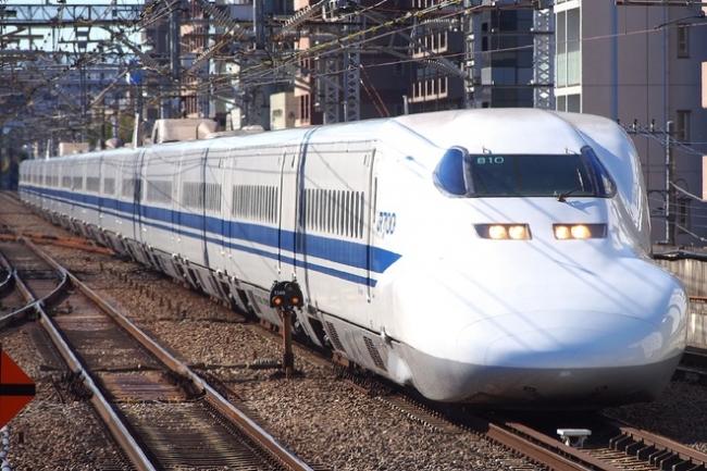 700系新幹線