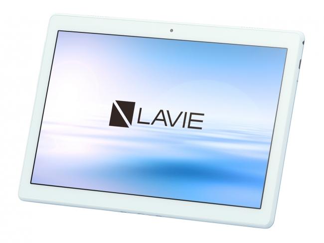 NEC LAVIE Tab E TE410 JAW①