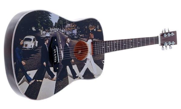 Axe Heaven Abbey Road①