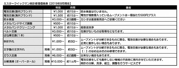 時計料金201908_page-0001