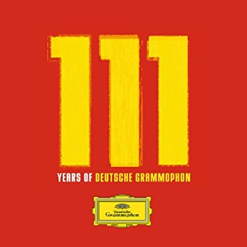 111 Years of Deutsche Grammophon
