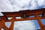 宮島・ろかい舟09