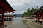 厳島神社・本殿10