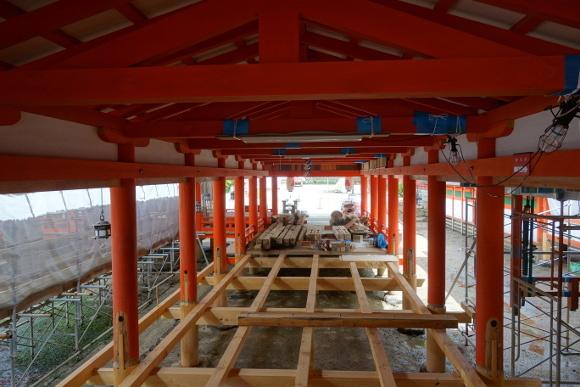 厳島神社・本殿11
