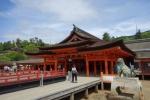 厳島神社・本殿13