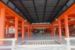 厳島神社・本殿14