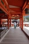 厳島神社・本殿16