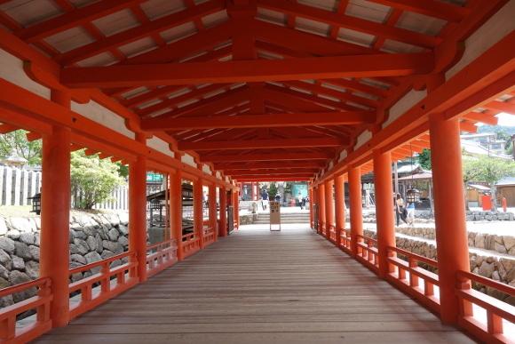 厳島神社・本殿21