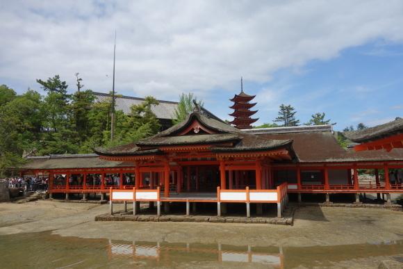 厳島神社・客神社10