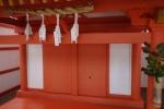 厳島神社・門客神社05