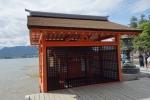 厳島神社・門客神社08
