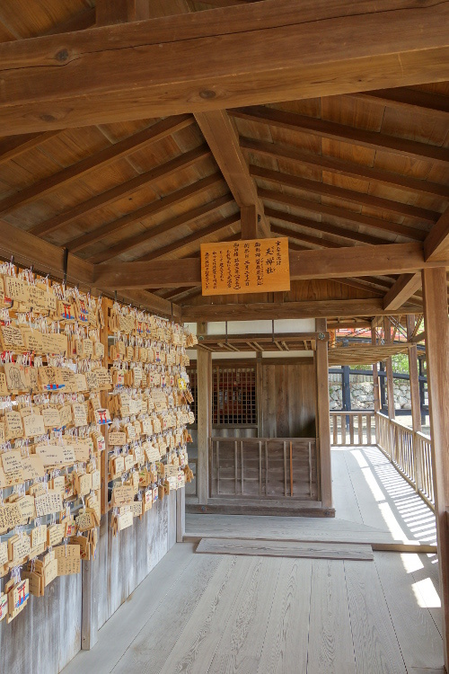 厳島神社・大国神社、天神社06