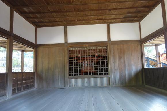 厳島神社・大国神社、天神社08