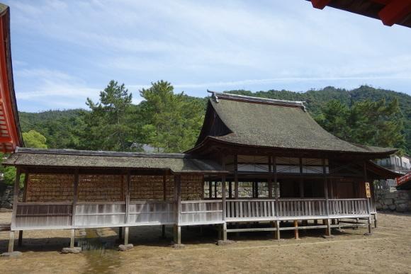 厳島神社・大国神社、天神社11