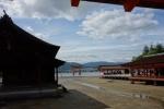 厳島神社・大国神社、天神社12