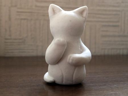 猫地蔵第一弾1