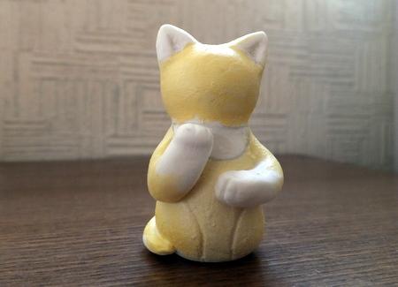 猫地蔵第一弾3