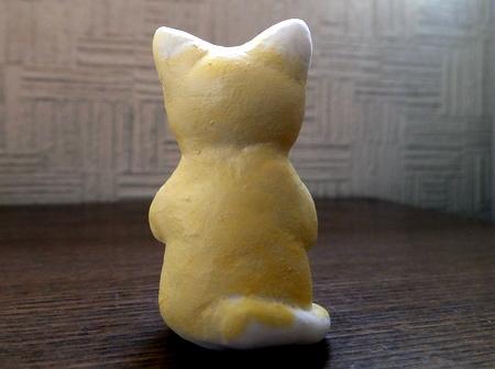 猫地蔵第一弾4