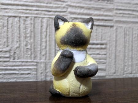 猫地蔵第一弾5