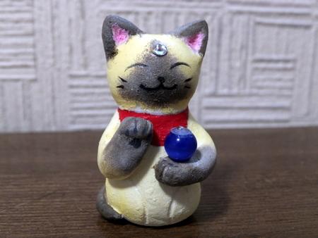 猫地蔵第一弾7
