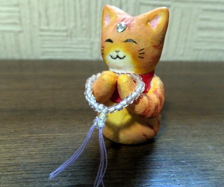 猫地蔵第一弾8