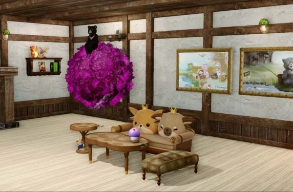 基本プレイ無料の自由系オンラインRPGアーキエイジ、タピオカブーム到来!?イベント「納涼タピオカ祭り」を開催したよ