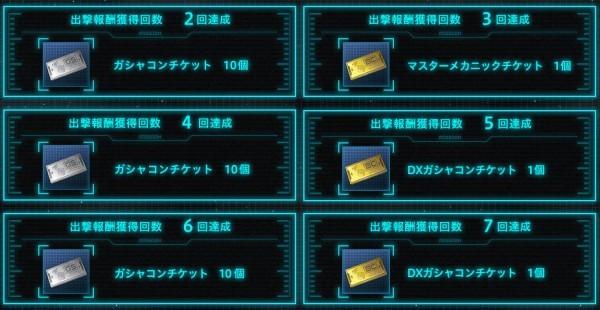 基本プレイ無料の100人同時対戦オンラインゲーム、機動戦士ガンダムオンライン、大幅バランス調整「統合整備計画」を実施したよ
