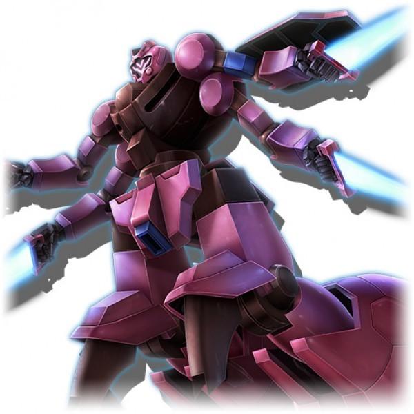 基本プレイ無料の戦略シミュレーションゲーム、ガンダムジオラマフロント、「ガンダムGのレコンギスタ」をテーマにした特別任務「異形の試作モビルスーツ」を開始したよ