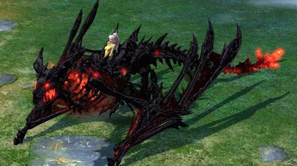 基本プレイ無料のファンタジーMMORPG、TERA(テラ)、新ダンジョンに注目の「ナーガの侵略」アップデートを実装したよ