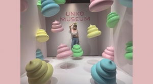 うんこミュージアム TOKYO2