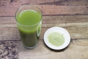 プレミアムすっきりフルーツ青汁7