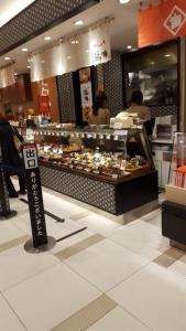 松坂屋上野店 鶏陣