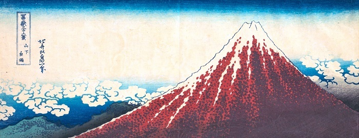Katsushika Hokusai 0730 0800 700