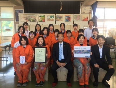 2019長野県長野西高校