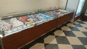 東京camiiショップ・冷凍食品