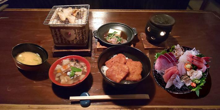 DSC_0023-2 190623 新潟での夕食