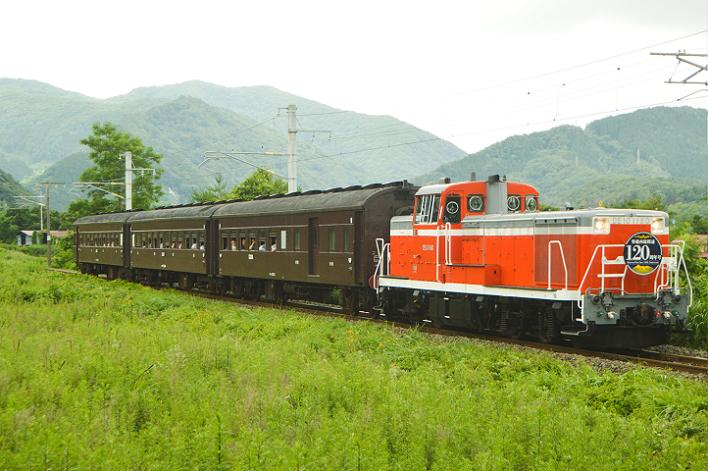 DSC_5680-2 190715 9272レ 磐梯熱海~安子ヶ島