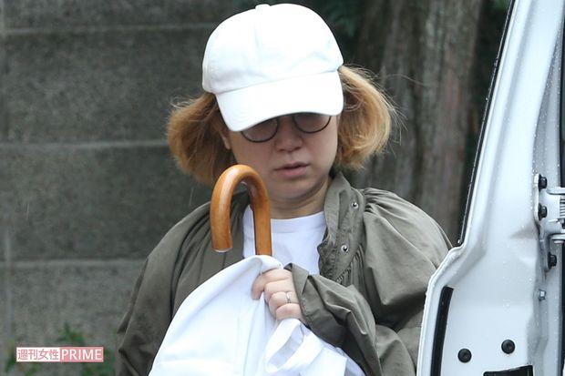 ジュディマリ YUKI 劣化 加齢