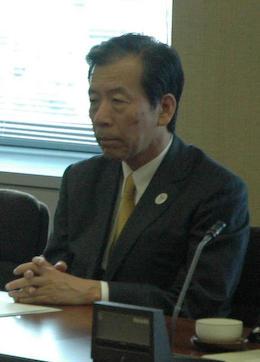 国民民主党 平野博文 ライター 放火