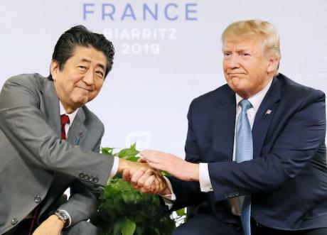 日米貿易協定 牛肉 関税 通商拡大法232条