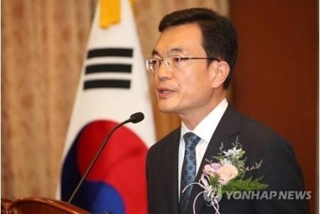 韓国 ハリス 自制 失望 GSOMIA ホワイト国
