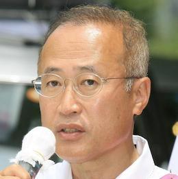 立憲民主党 有田芳生 ツイッター 韓国なんて要らない 週刊ポスト 圧力