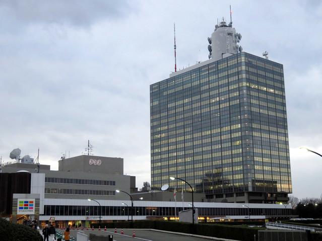 NHK 受信料 公共放送 値下げ