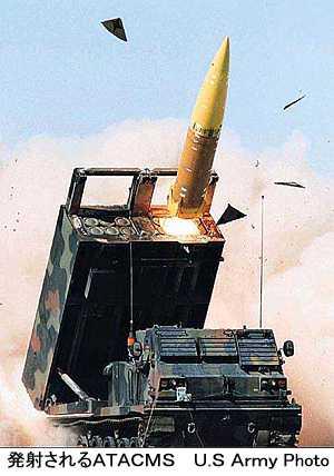 韓国 流出 北朝鮮 ミサイル ATACMS 玄武-2A