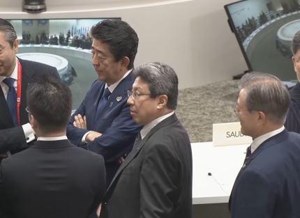 「日本が韓国を見下す癖を直しておかなくてはならない」 … 日帝と戦って韓国を解放したとする団体「光復会」が日本の経済報復に対して声明