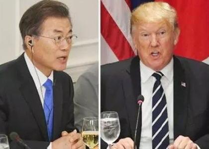 韓国大統領府「米国は関係が悪化した韓日間の仲裁者として乗り出すべきだ」「韓日関係が悪化するたび米国が仲裁者として乗り出して解決してきたのにトランプは何もしてくれない」