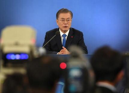 苦境の韓国経済、「韓国の製造業は世界6位の規模」「韓国経済は成功に向かっている」と誇っていた文在寅、輸出依存型の経済+日本の対韓輸出規制によりダメージが深刻になると認める