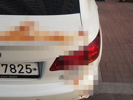 レクサスを所有している韓国人「自分の愛車にキムチがぶちまけられた!キムチテロを受けたニダ!!謝罪と賠s」→ 警察の捜査の結果、キムチが投げられたというような類ではなく、泥酔した20代男のゲロだった事が判明、しかも泥酔男は車の所有者の弟